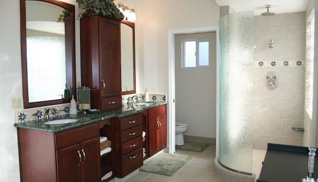Bathroom Room Addition