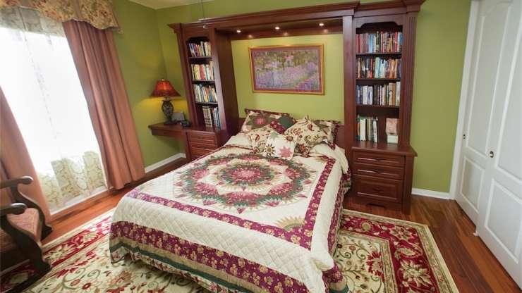 Murphy Bed Magic