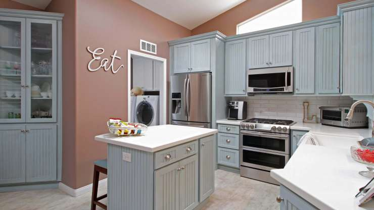Three Materials to Consider for Your New Kitchen Remodel