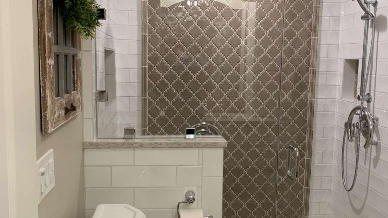 Hall Bath Bliss