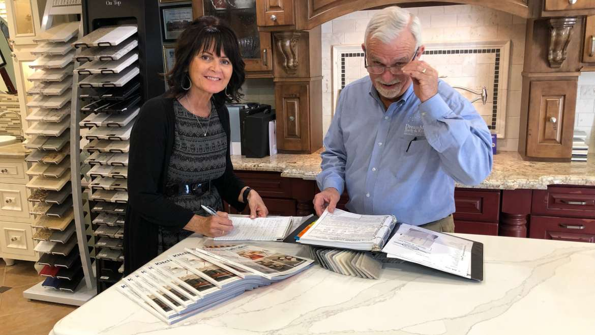 What It Means to Be a Full-Service Interior Remodeler
