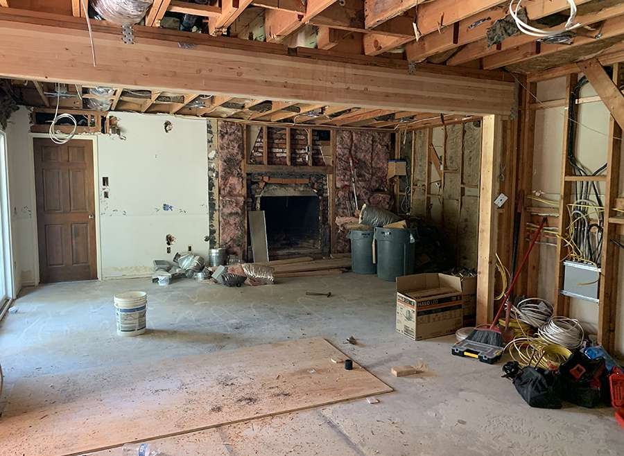 Renovation Thoughts